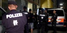 Mann würgt Ex-Freundin in Wien, zerstört ihre Wohnung