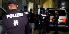 26-Jähriger schlägt in Wien-Donaustadt auf Freundin ein