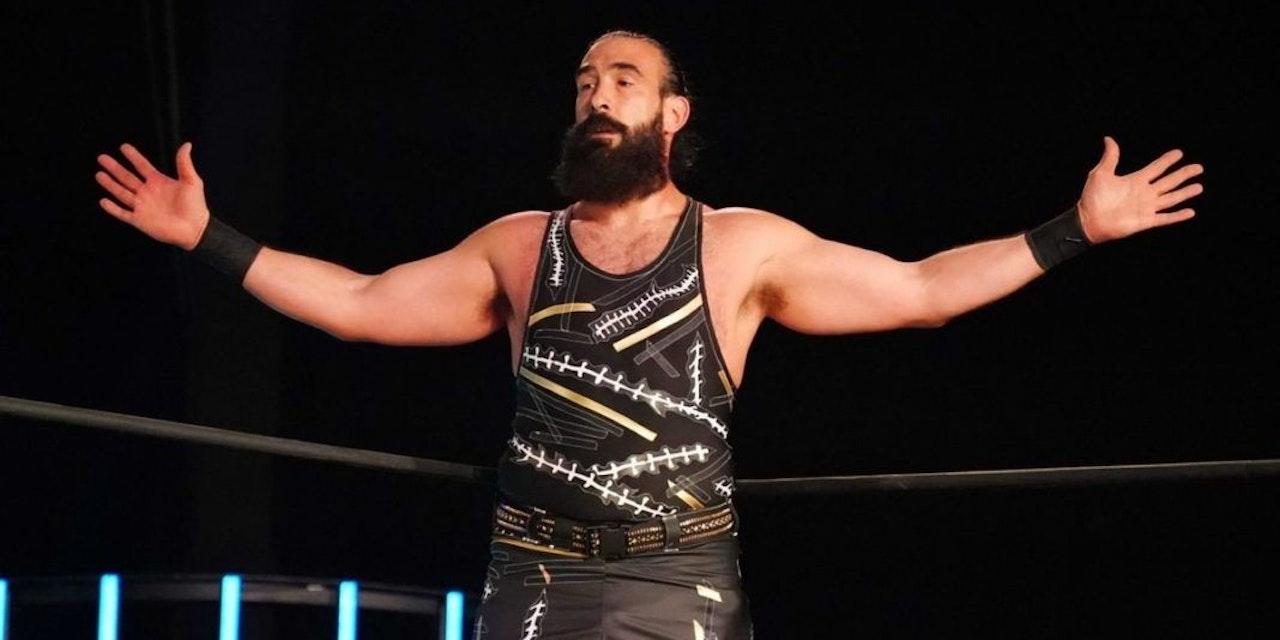 Wrestler Tot