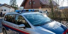 Killer stach sechs Mal auf Studentin (25) ein