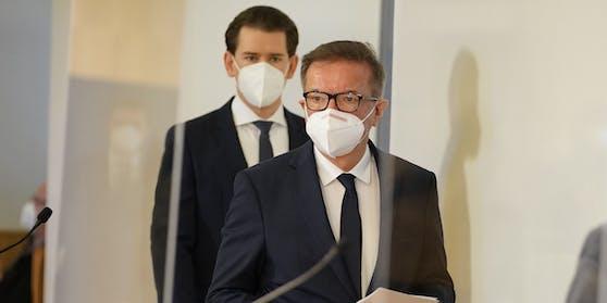 """""""Die Impfung ist der Anfang vom Sieg über die Pandemie"""""""