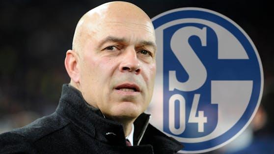 Christian Gross kehrt für Schalke aus der Pension zurück.