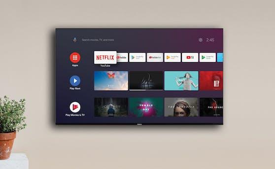 Jetzt in kleineren Bildschirmgrößen verfügbar: Nokia Smart TVs.
