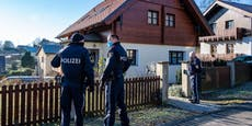Stichverletzungen und Würgemale: Frau in OÖ getötet