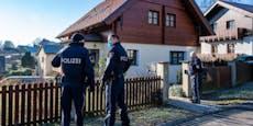Mord in Leonding! Achtjährige wurde Zeugin
