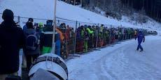 Skigebiete müssen nach Massenansturm nachschärfen