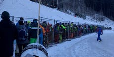 Nach Stau an Liften erlässt Regierung neue Ski-Regeln