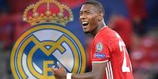 Wegen Alaba-Deal? Ramos-Bruder stichelt gegen Real