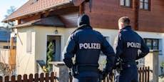 """Mord in OÖ: """"So überwältigten wir den Täter"""""""