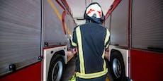 Fahrrad von Feuerwehrmann während Einsatz gestohlen