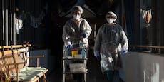 Infizierter Heimleiter bricht Quarantäne, geht arbeiten