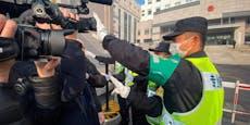 Verurteilte Bloggerin fürchtet, im Gefängnis zu sterben