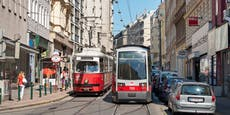 Stau-Chaos sorgt für Öffi-Verspätungen in ganz Wien