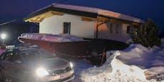 Tiroler tötete Töchter – Tante fand Leichen im Zimmer