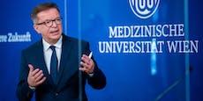 Der Österreich-Plan: Ab wann du geimpft wirst