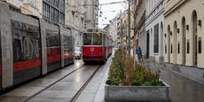 Wiener Linien entschärfen Falschparker-Hotspots
