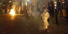 Nächstes Bundesland mit Hammer-Strafe für Feuerwerk