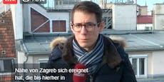LIVE AUS WIEN – Erdbeben erschüttert Österreich