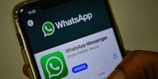 So reagiert WhatsApp auf Massen-Exodus seiner Nutzer