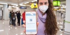 Digitaler Impfpass für Reisen kommt in wenigen Monaten