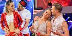 Dancing-Star Kirchgasser verrät ihren Sehnsuchts-Ort
