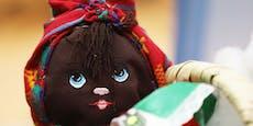Tierschmuggel: Lebende Eidechsen in Puppen eingenäht