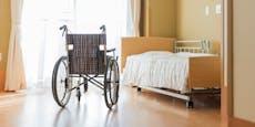 84 Personen in zwei Pflegeheimen infiziert