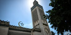 Frankreich will fast 80 Moscheen kontrollieren