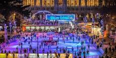 Advent-Überraschung: Eistraum eröffnet am 24. Dezember