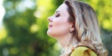 Coronavirus: Das passiert vor dem Geruchsverlust