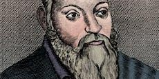 Nostradamus-Visionen haben Corona-Parallelen zu jetzt