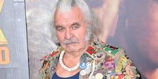 """Mad Max""-SchurkeHugh Keays-Byrne ist tot"