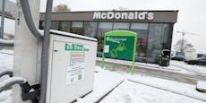 So viele Wiener tappten bereits in Tankstellen-Falle