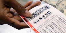 Lotto-Fans geschockt: Unfassbare Zahlen knacken Jackpot