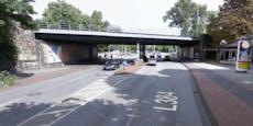 Drei Teenager in Hannover von Zug erfasst – zwei tot