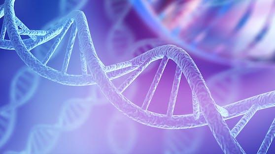 Teile des Coronavirus wurden in menschlicher DNA entdeckt.
