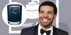 Feine Nase: Alle wollen Drakes Duftkerzen