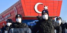 120 Türkei-Putschisten verurteilt