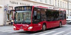Tätlicher Angriff auf Fahrkontrolleur in Innsbruck