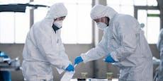 DNA-Spur klärt Verbrechen nach Monaten