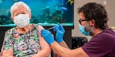 So lange dauert es, bis Corona-Impfung Wirkung zeigt