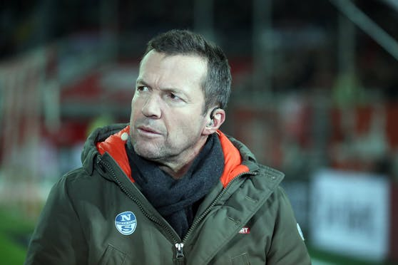 Lothar Matthäus fährt oft durch Linz. Und muss dabei oft bezahlen.