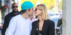 Justin plaudert Haileys Sex-Vorliebe aus