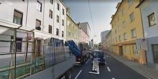 Erste Schäden in Österreich wegen Balkan-Beben