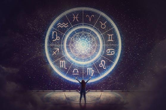 Astrologin Nelly Baumann blickte für uns in die Sterne.