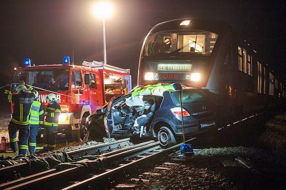 In Schalchen hat sich ein tödlicher Verkehrsunfall ereignet.