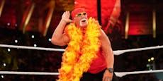 """Hulk Hogan: """"Er ist der größte Wrestler aller Zeiten!"""""""