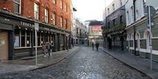 Irland verhängt einmonatigen Lockdown