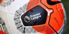 Trotz Absagen: Kein Corona-Stopp in der Premier League