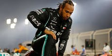 "Hamilton macht Tempo im Poker: ""Den Job nicht stören"""
